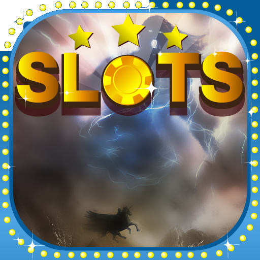 El Dorado Casino Reno - Project Z: The Final Global Event Slot Machine