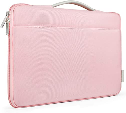 MacBooks Slate by Color Block Fits Most Laptops Zipper Sleeve Bag Cover