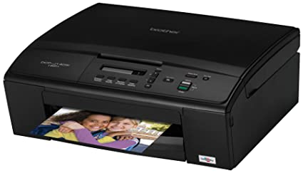 BROTHER PRINTER J140W WINDOWS DRIVER DOWNLOAD