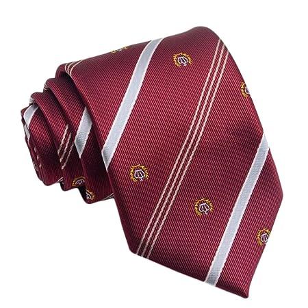 Gespout Corbata de Hombre Chicos Clásica Paño Tie Tuxedo Novio ...