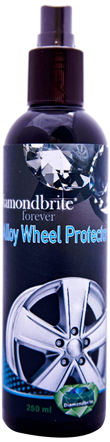 Diamondbrite Alloy Wheel Protector Jewelultra DB 34-250 B0089BWCDK
