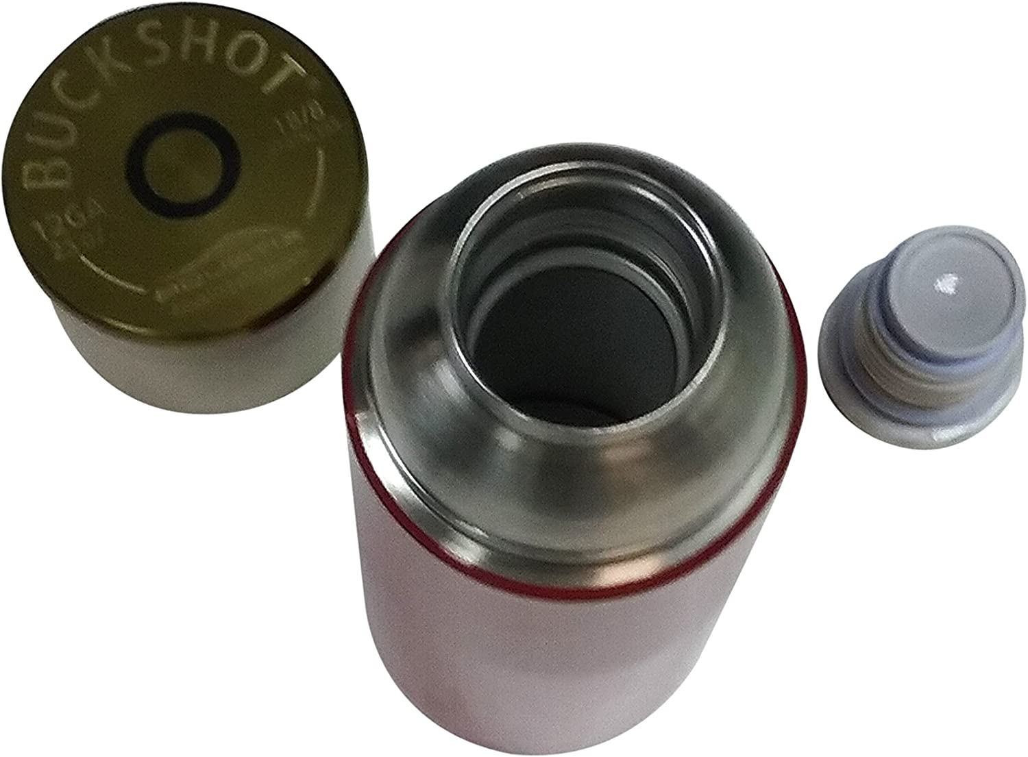 SKP Bamboo Heat Preservation Cup 304 Stainless Steel Vacuum Cup Bamboo Shell Heat Preservation Cup