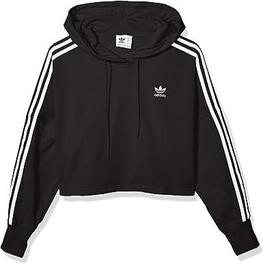 Amazon.com: Adidas Originals - Sudadera para mujer: Clothing