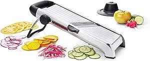 OXO SteeL Chef's Mandoline Slicer 2.0