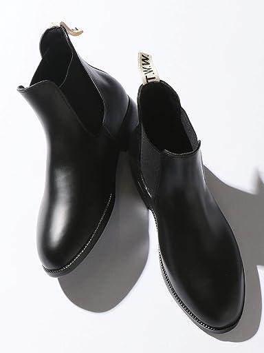 Sidegore Rainboots A191APGGO0147: Black