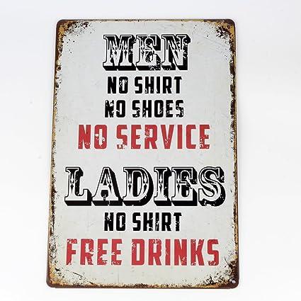 Fut Hombres Sin camisa sin zapatos sin servicio – no camiseta ...