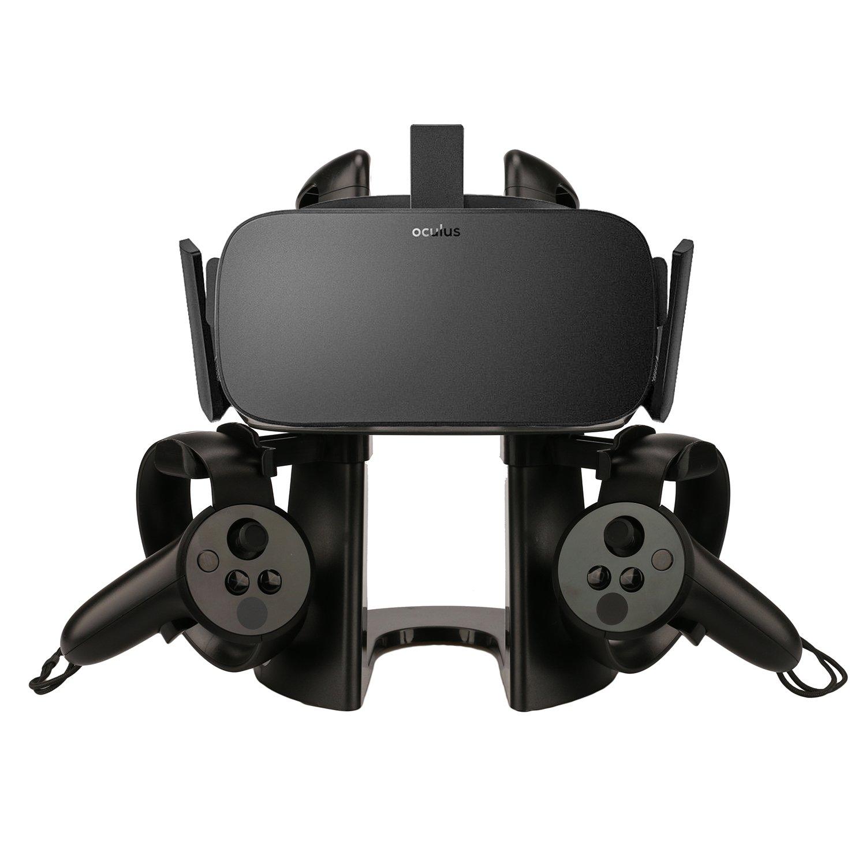 StaSmart VR Stand, Headset Display Holder for Oculus Rift Headset