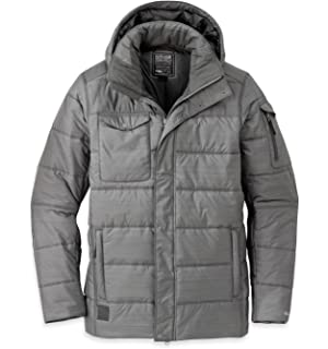: Outdoor Research Men's Whitefish Down Jacket