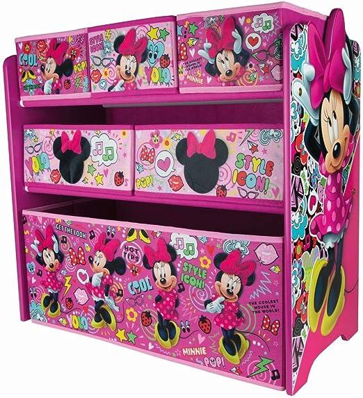 Disney Bücherregal Regal Kinderzimmer Kindermöbel Kinderregal Möbel Kinder Holz
