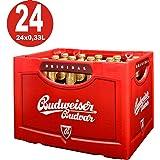 24 x Budweiser Budvar 0.33 Caja original 5.0% Vol