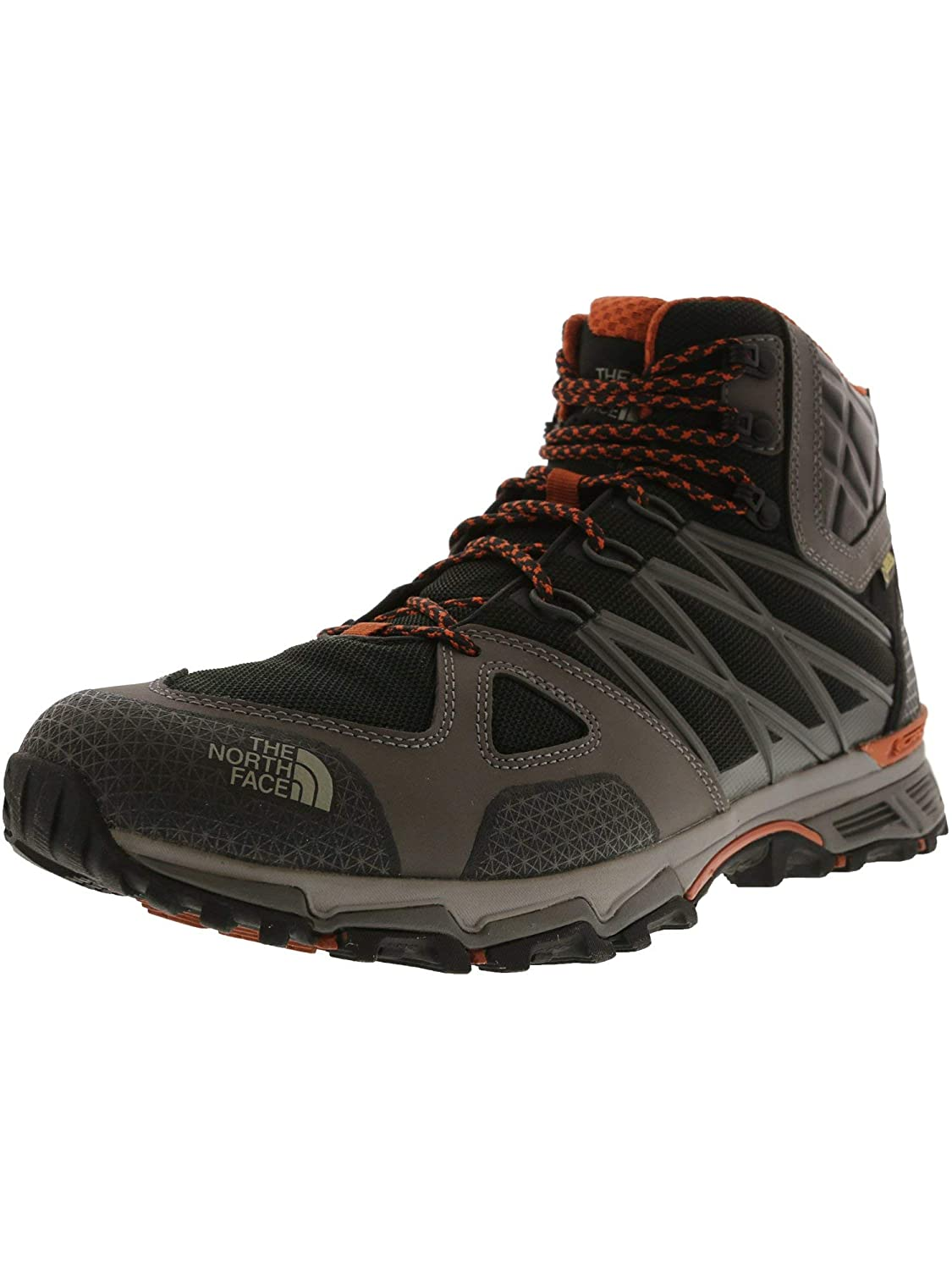 THE NORTH FACE Herren M Ultra Hike Ii Mid GTX Trekking-& Wanderhalbschuhe