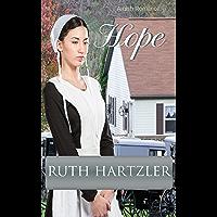 Hope: Amish Romance (The Amish Buggy Horse Book 2)
