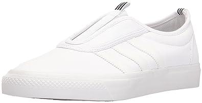 info for e30ae 24069 adidas Originals Mens Shoes  Adi-Ease Kung-Fu Fashion Sneakers BlackWhite