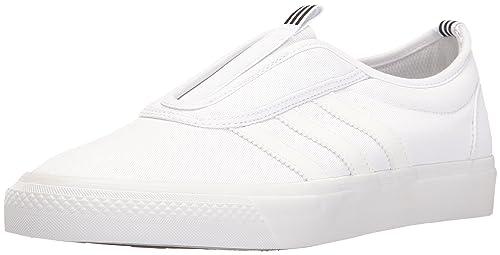 adidas Adi-Ease Kung Fu Uomo US 7.5 Bianco Scarpe Skate