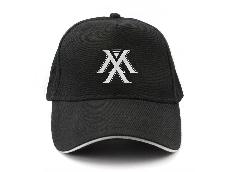 Fanstown HAT レディース B01LWL1JIT Monsta X Monsta X