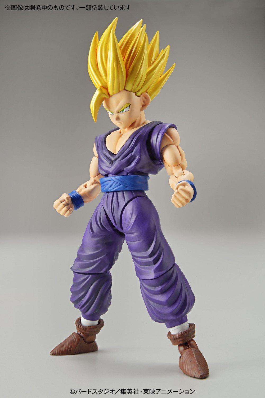 Son Goku 26731P 5 Action Figure Banpresto Dragon Ball Super World Colosseum Vol