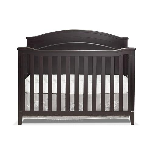 Sorelle Brittany Panel Crib