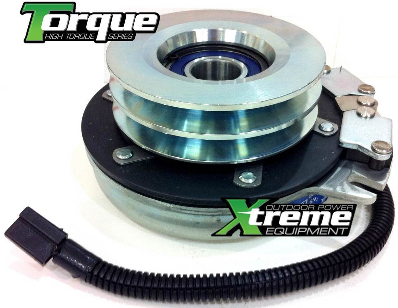 Amazon.com: Electric Pto Clutch for Grasshopper 616, 618, 718, Woods Mower  Tractor 388764, 388765, 606239: Industrial & Scientific