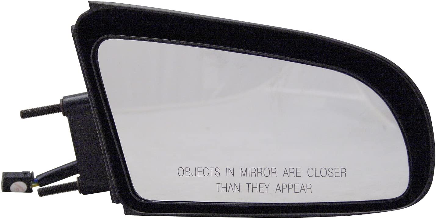 Pilot BK2209410-1R00 Buick Electra Black Power Non Heated Replacement Passenger Side Mirror