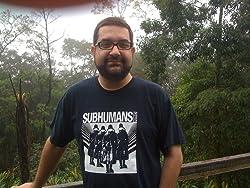 Chris Pramas