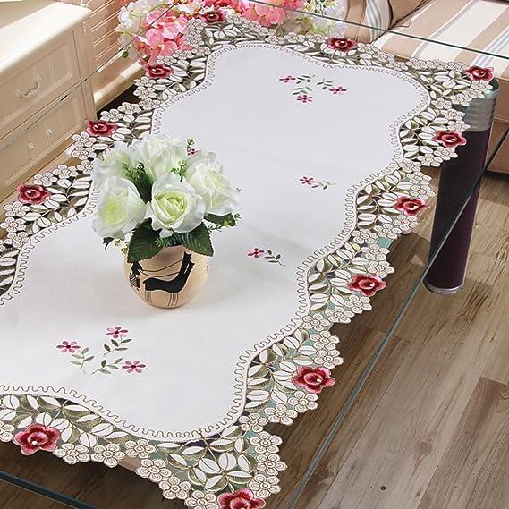 Fr Jardin mosaïque Creuse Basse De En Nappe Table Salon Européen ...