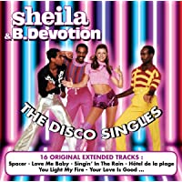 Sheila - The Complete Disco Years