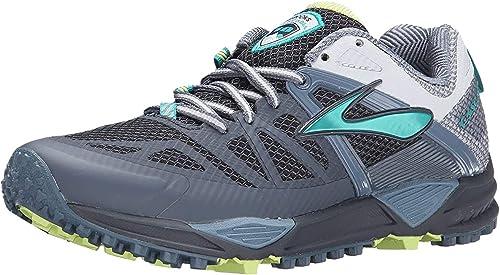 BrooksCascadia 10 - Zapatillas de Running Mujer: Amazon.es: Zapatos y complementos