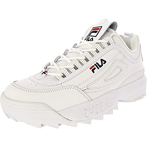 Fila Women's Disruptor Low Wmn 1010302 12v Top Sneakers
