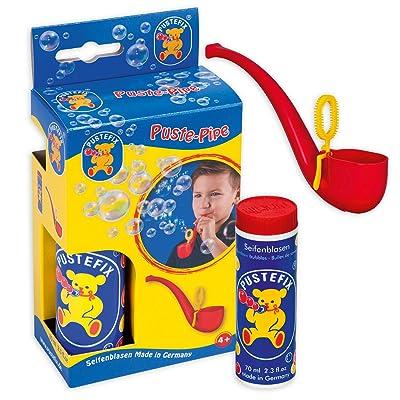 Pustefix - Bolle DI SAPONE - B: Toys & Games