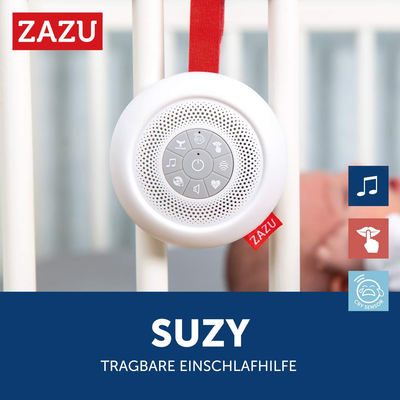 Einschlafhilfe Suzy