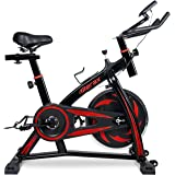Merax indoor Cycling Bike Cycle Trainer Exercise Bicycle