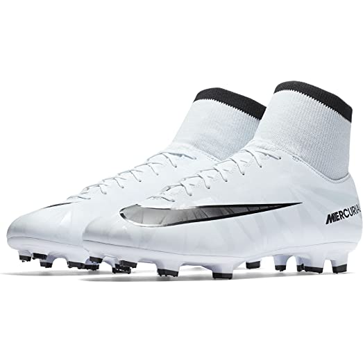 new products e5fb6 5e30f Nike Mercurial Victory VI Dynamic Fit CR7 Firm-Ground Soccer Cleat