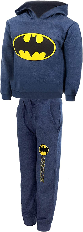 Chándal Batman medida de 5 a 12 años invierno 2020 turquesa 5 ...