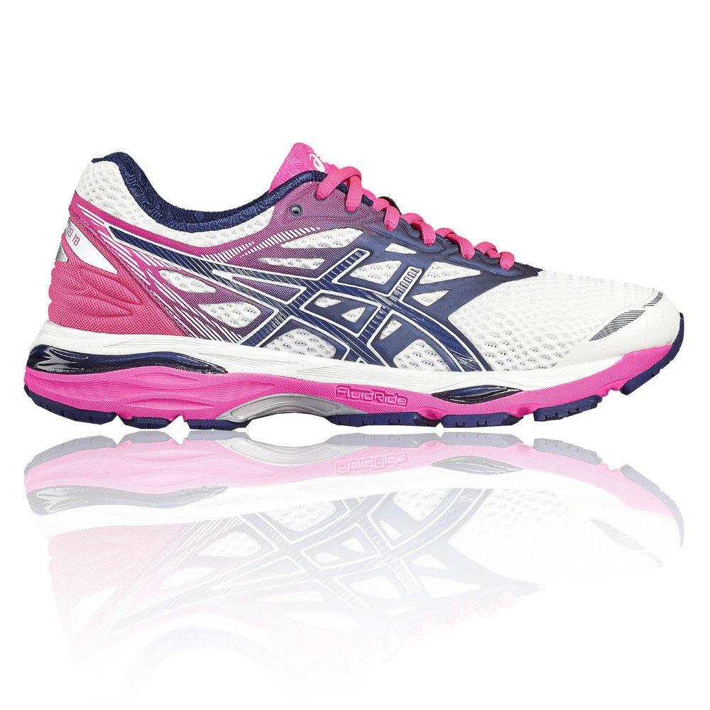 c19469ccdce ASICS Women s Gel-Cumulus 18 Running Shoes  Amazon.co.uk  Shoes   Bags