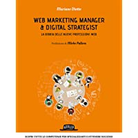 Web marketing manager & digital strategist