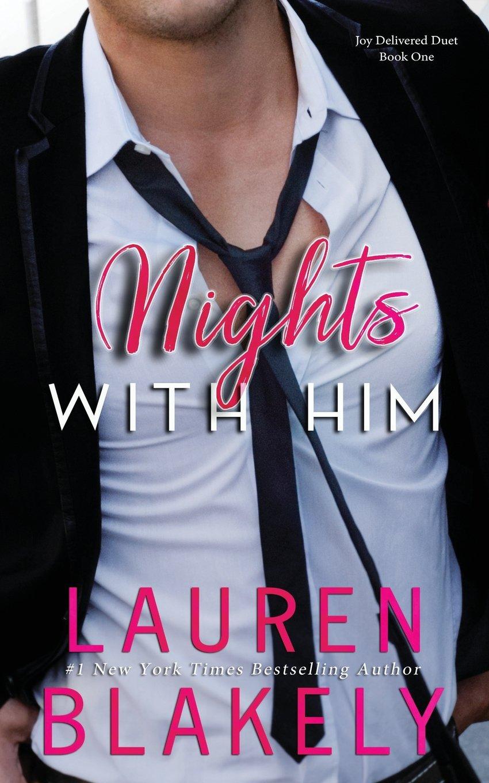 Nights With Him (Joy Delivered Duet) pdf