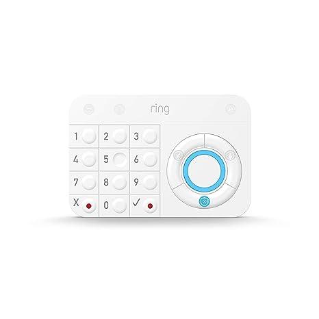 Teclado de la Ring Alarm: Amazon.es