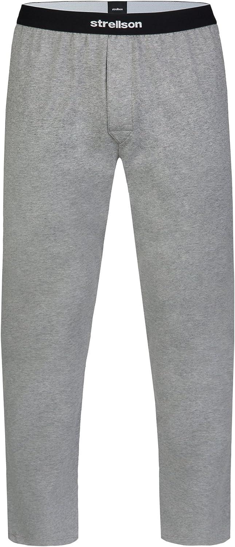 Strellson Bodywear Pants Long Pantaloni Pigiama Uomo