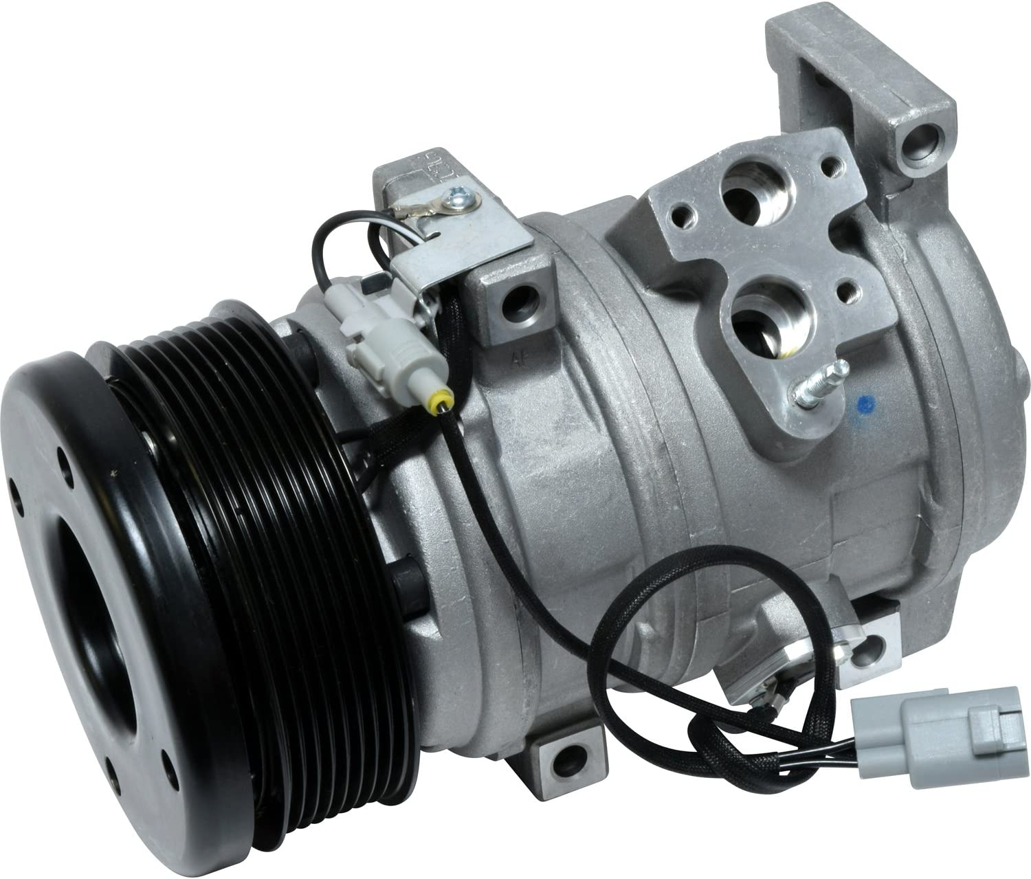 UAC CO 11234C A//C Compressor