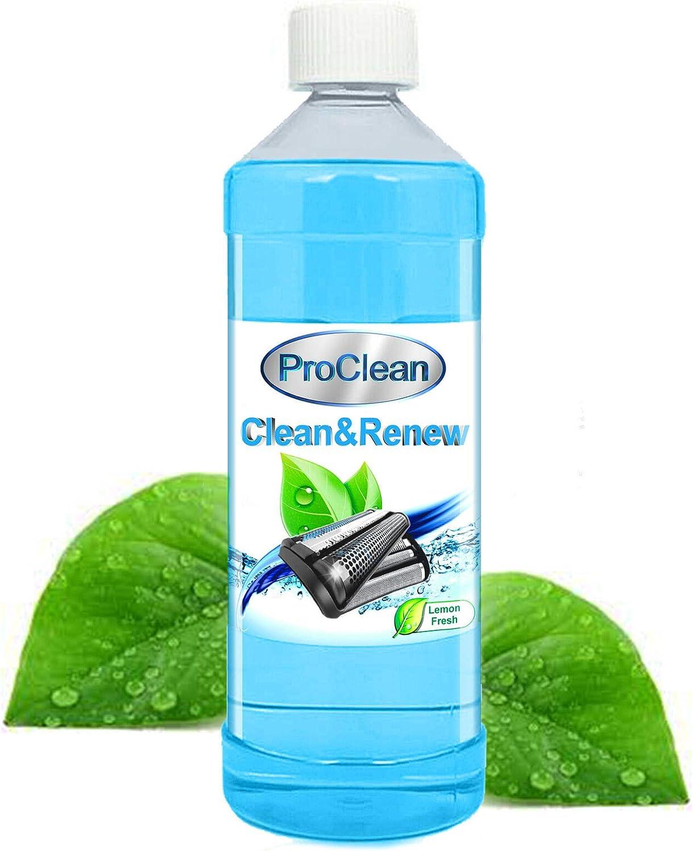 Ideal Pro Clean cabezal de limpiador 1000 ml nachfüllf lüssig ...