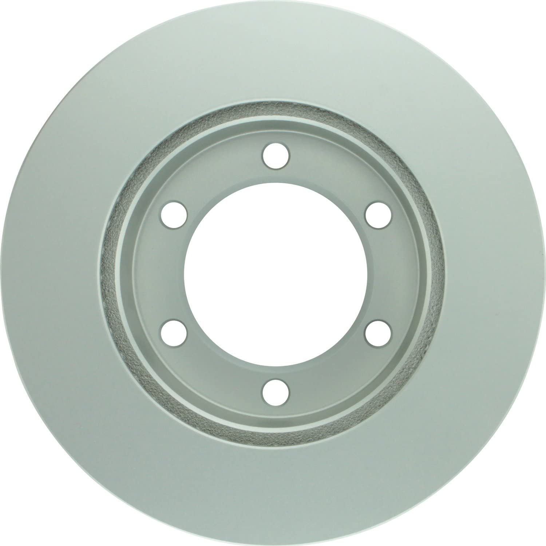 Disc Brake Rotor Rear 31143 Montero 2