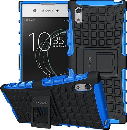 Sony Xperia XA1 móvil, ykooe (TPU Series) Sony Xperia XA1 Dual ...