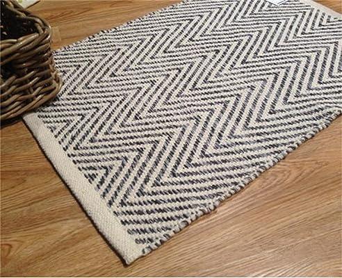 baumwoll teppich gewebt good baumwoll teppich gewebt with. Black Bedroom Furniture Sets. Home Design Ideas