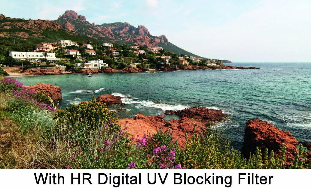 Rodenstock HR Digital super MC Filter UV Filter /ø 55 mm