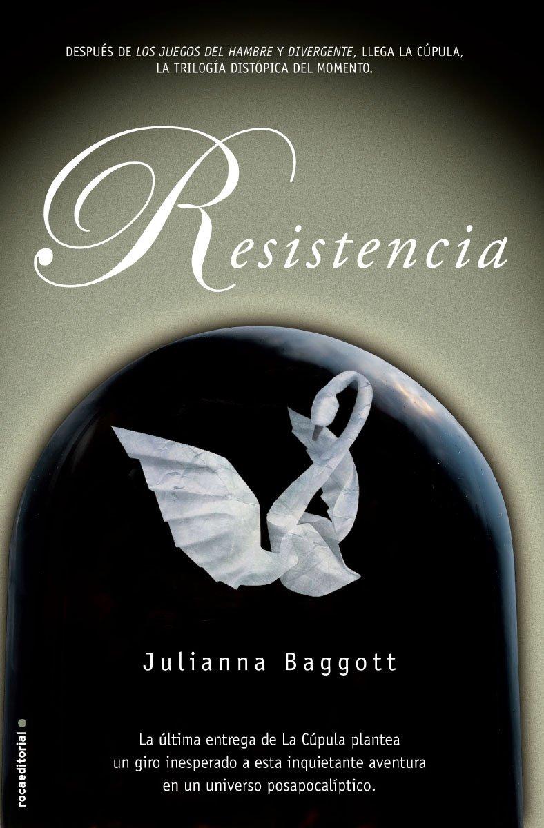 RESISTENCIA (Spanish) Paperback – 2013