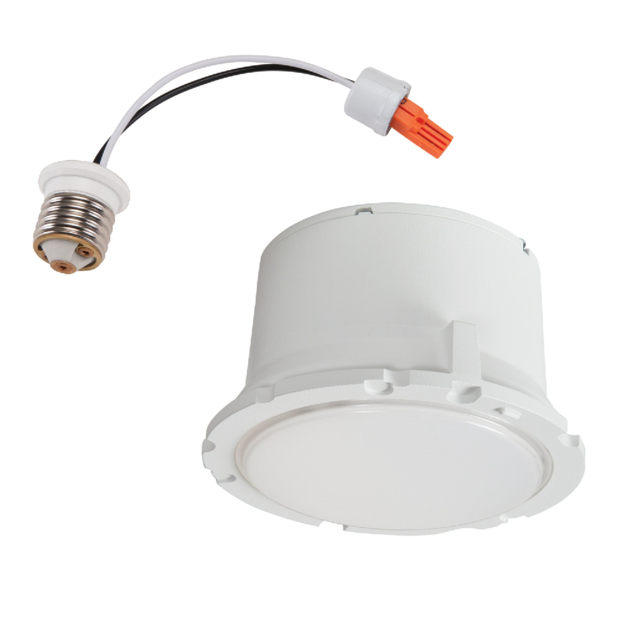 Halo ML5609927 LED Module, UNV, 900 Series, 90CRI, 2700 K, 5''/6'' by HALO