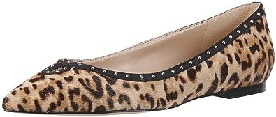 615fccbb31a9 Amazon.com | Sam Edelman Womens Rini Calf Hair Pointed Toe Slide ...