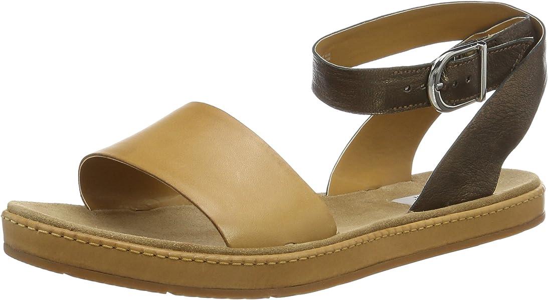 Women's Romantic Moon Ankle Strap Sandals