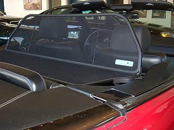 Amazon Com Love The Drive 1993 1995 Mercedes E300 E320 Convertible Wind Deflector Automotive