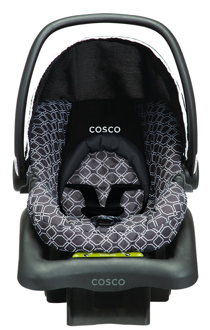 Cosco 22036CDCI Light N Comfy Infant Car Seat - Nigel Dorel Juvenile